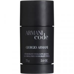 Giorgio Armani Armani Code Deodorant Stick for Him 2.6oz