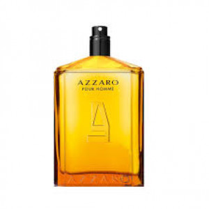 Azzaro by Azzaro EDT for Him 100ml Tester