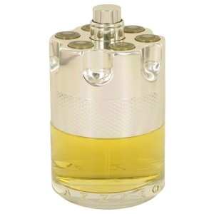 Azzaro Wanted for Him Eau De Toilette 100ml Tester