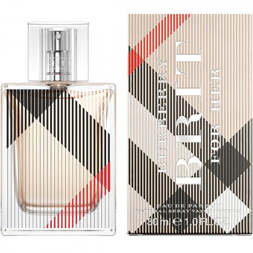 Burberry Brit EDP for Her 100ml