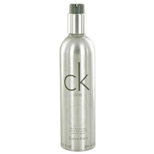 Calvin Klein One Skin Moisturizer Lotion For Him 250mL