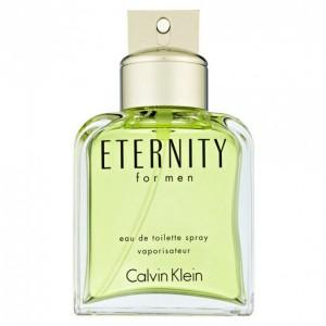 Calvin Klein Eternity EDT for him 100 ml Tester