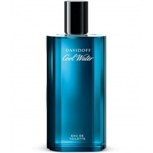 Cool Water Davidoff EDT for him 125ml Tester