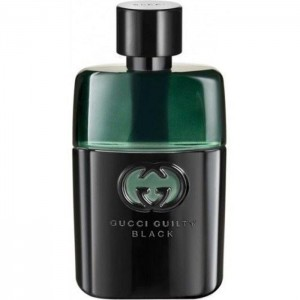 Gucci Guilty Black EDT for him 90ml Tester