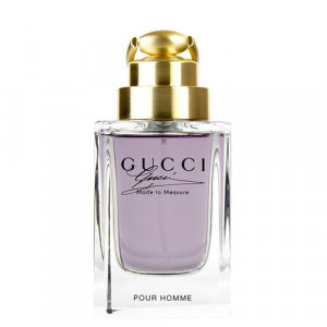Gucci Made to Measure EDT for Him 90ml Tester