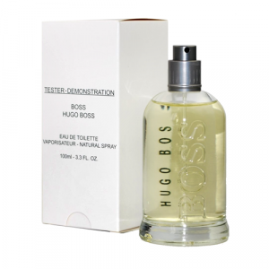 Hugo Boss Bottled Eau De Toilette for him 100ml Tester