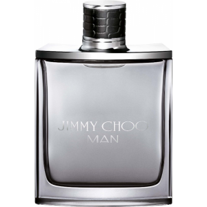 Jimmy Choo Man for him Eau De Toilette 100ml Tester