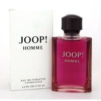 Joop Homme for him EDT 125ml Tester