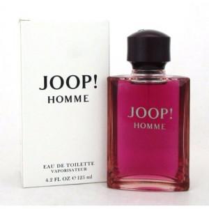 Joop Homme for him Eau De Toilette 125ml Tester