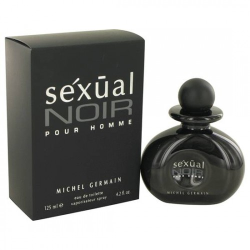 Michel Germain Sexual Noir Intense EDP For Him 125mL