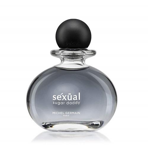 Michel Germain Sexual Sugar Daddy Tester Eau De Toilette for Him 75mL