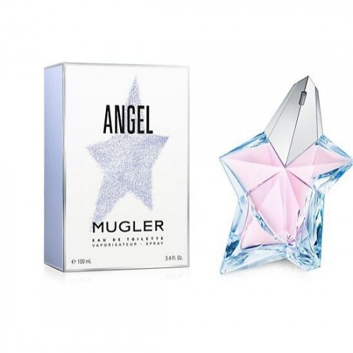 Thierry Mugler Angel EDT For Her 100mL