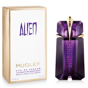 Mugler Alien EDT Edition For Her 60mL