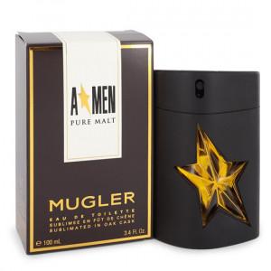 Mugler Angel A Men Pure Malt EDT for Him 100ml