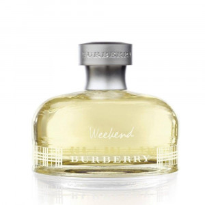 Burberry Weekend EDP For Her 100ml Tester
