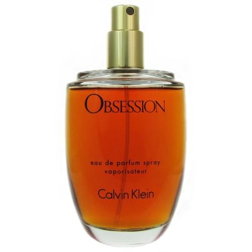 Calvin Klein Obsession Eau De Parfum For her 100ml Tester