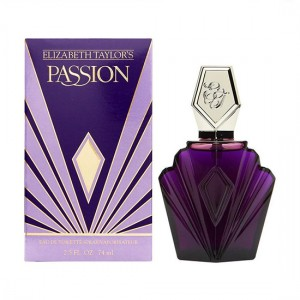 Elizabeth Taylor's Passion EDT For Her 74mL