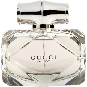 Gucci Bamboo by Gucci Eau De Parfum for her 75ml Tester