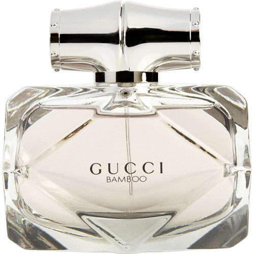 Gucci Bamboo By Gucci Eau De Parfum For Her 75ml Tester Bamboo