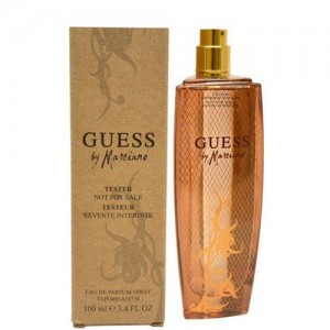 Guess by Marciano Eau De Parfum for her 100ml Tester