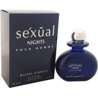 Michel Germain Sexual Nights EDT For Men 125mL