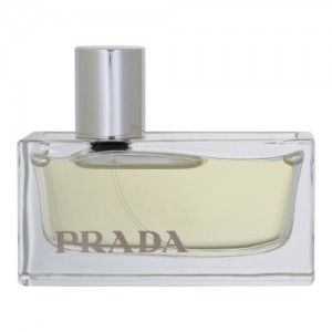 Prada Amber Tester Eau De Parfum for Her 50mL