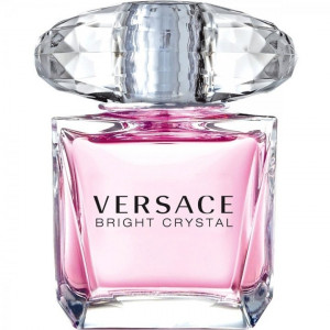 Versace Bright Crystal Eau De Toilette For Her 90ml Tester