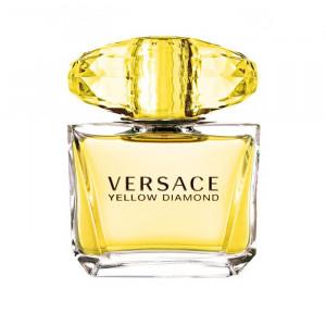 Versace Yellow Diamond Eau De Toilette For Her 90ml Tester