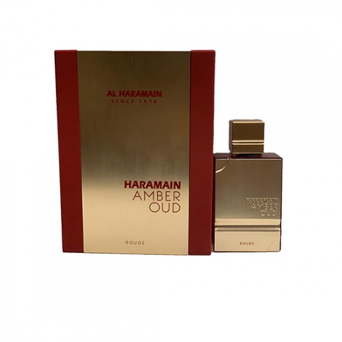 Al Haramain Amber Oud Rouge For Unisex 60mL