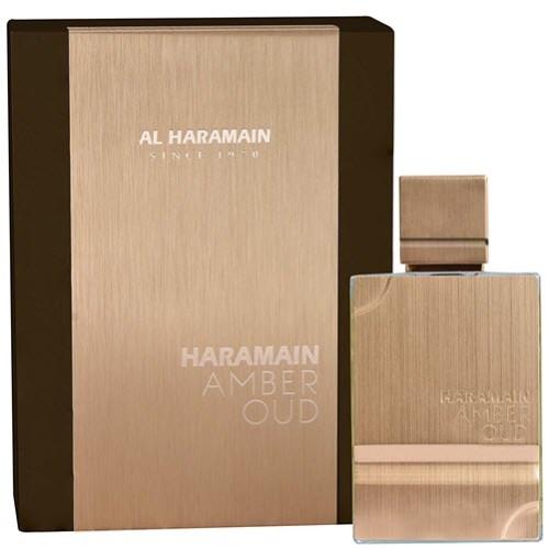 Al Haramain Amber Oud (Tobacco Vanille) EDP for Him 60mL