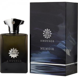 Amouage Memoir Eau De Parfum for Him 100ml