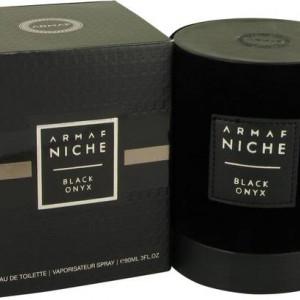 Armaf Niche Black Onyx for Women and Men Eau de Toilette  90ml