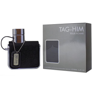 Armaf Tag Him (Chanel Bleu Clone) EDT for Him 100ml