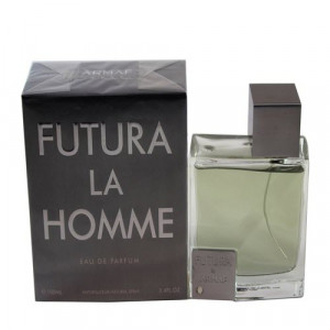 Armaf Futura La Homme (Dior Homme Twist) EDP for Him 100mL