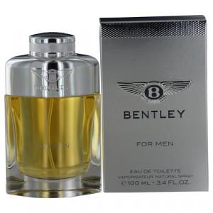 Bentley for Men by Bentley Eau De Toilette 100ml
