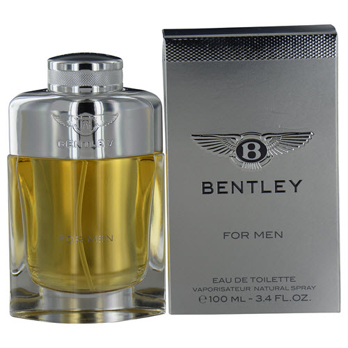 Bentley for Men by Bentley Eau De Toilette 100ml