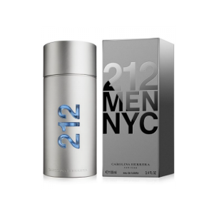 Carolina Herrera 212 Man EDT 100mL