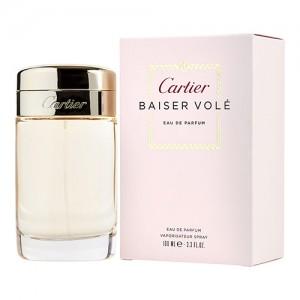 Cartier Baiser Vole EDT for Her 100mL