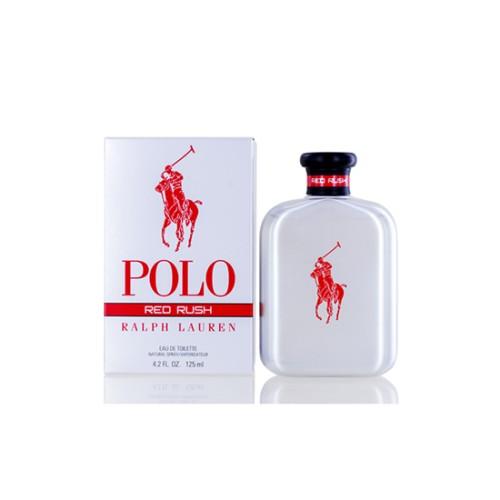 Ralph Lauren Polo Red Rush EDT For Men 125mL