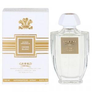 Creed Acqua Originale Cedre Blanc Eau De Parfum for Women and Men 100ml