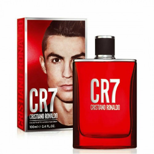 Cristiano Ronaldo CR7 EDT For Him 100mL