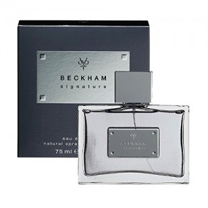 David Beckham Signature EDT for Him 75ml
