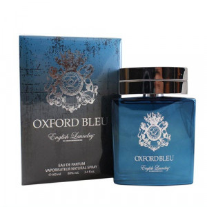 English Laundry Oxford Bleu Eau de Parfum for him 100ml