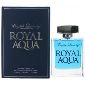 English Laundry Royal Aqua Eau De Toilette for him 100ml