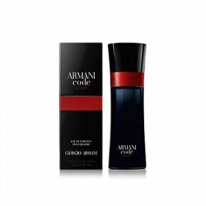 Giorgio Armani Code A-List EDT For Men 75mL