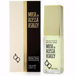 Alyssa Ashley Musk EDT For Her 100mL