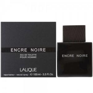 Lalique Encre Noire Pour Homme Eau De Toilette for Him 100ml
