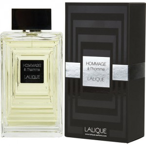 Lalique Hommage a l'homme EDT for Him 100mL