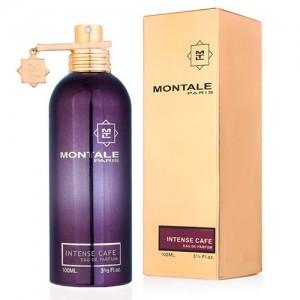 Montale Intense Cafe Eau de Parfum Unisex 100ml