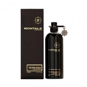 Montale Black Aoud Eau de Parfum for him/her 100ml